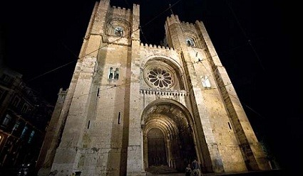 Se Cathedral Lisbon - photo 1
