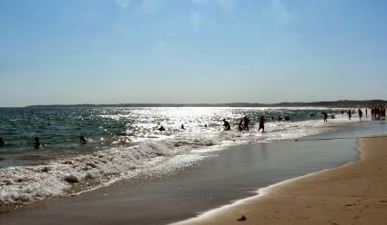 alvor beach algarve - Photo 4