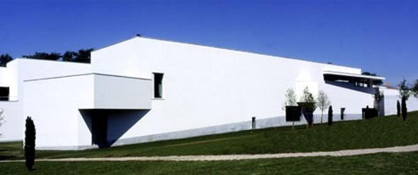 museu de serralves porto - picture 1